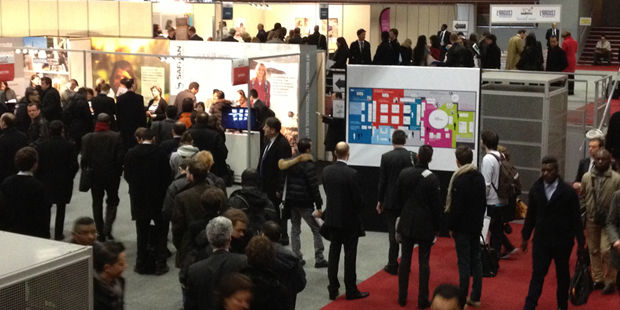 le salon emploi top recrutement propose 30 000 postes le