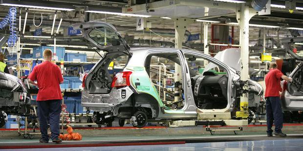 les comp u00e9tences indispensables pour int u00e9grer le secteur automobile