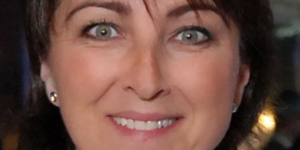 isabelle saviane  directrice des ressources humaines de la