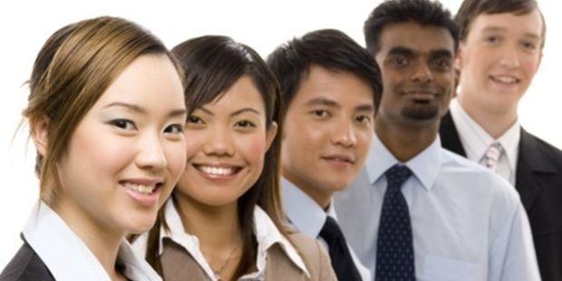 comment reconna u00eetre une entreprise qui soutient la diversit u00e9