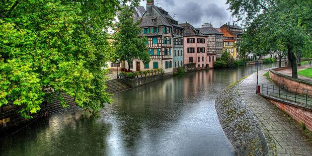 strasbourg  ville fran u00e7aise pr u00e9f u00e9r u00e9e des expatri u00e9s