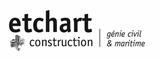 Etchart Construction Génie Civil et Maritime