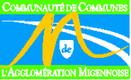 Communauté de Communes de l'Agglomération Migennoise