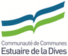 COMMUNAUTÉ DE COMMUNES DE L'ESTUAIRE DE LA DIVES