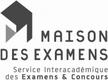 SERVICE INTERACADEMIQUE DES EXAMENS ET CONCOURS - SIEC