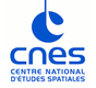 Centre National d'Etudes Spatiales.