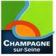 VILLE DE CHAMPAGNE SUR SEINE