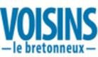 La ville de Voisins le Bretonneux