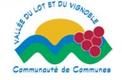 Communauté de Communes DE LA VALLEE DU LOT ET DU VIGNOBLE