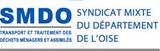 SMDO (syndicat Mixte du Département de l'Oise)