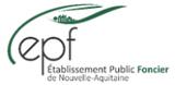 L'Établissement Public Foncier (EPF) de Nouvelle-Aquitaine