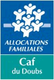 CAISSE D'ALLOCATIONS FAMILIALES DU DOUBS