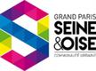Communauté Urbaine Grand Paris Seine & Oise