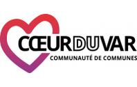 """Résultat de recherche d'images pour """"logo communauté des communes coeur du var"""""""