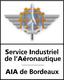 ATELIER INDUSTRIE AÉRONAUTIQUE DE BORDEAUX