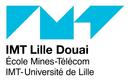 Ecole Nationale Supérieure Mines Télécom Lille Douai