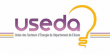 Union des Secteurs d'Energie du Département de l'Aisne (USEDA)