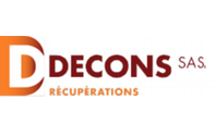ETS DECONS RECUPERATION